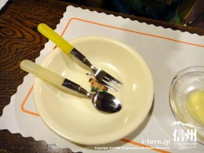 子供用の取り皿