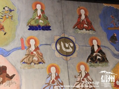 六道能化の地蔵尊