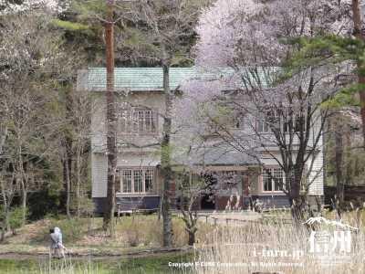 アメリカ屋建築の別荘を第1号