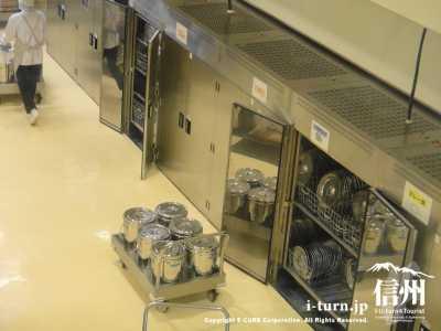 乾熱保管庫