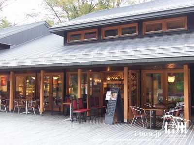 ベーカリーレストラン沢村 A凍 全景