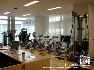 運動実践室