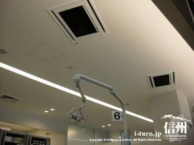 診察室天井