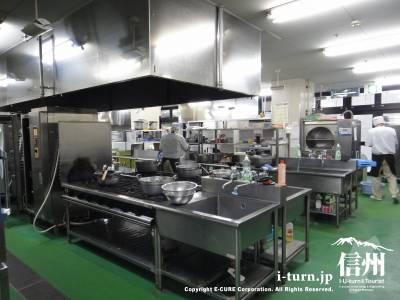 栄養科・厨房です