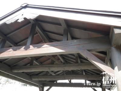 屋根は・・