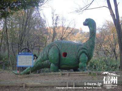 5プラティオサウルス