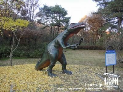 4テコドントサウルス