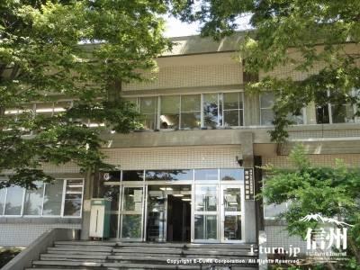 医学部図書館