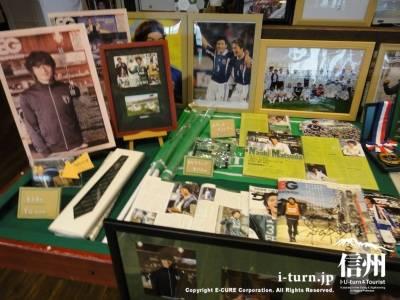 松田直樹選手の写真や記事