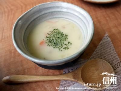 気まぐれスープ