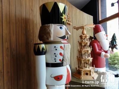 エルツおもちゃ博物館の展示室入口Ⅳ