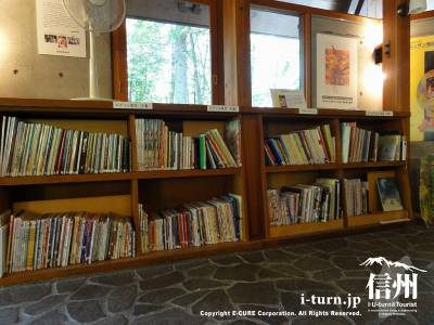 図書館内Ⅱ