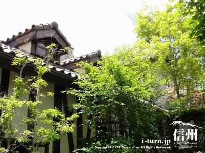 HOTEL RUZE ホテル全景Ⅰ