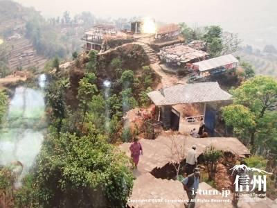 ネパール写真3
