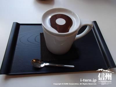 注文コーヒー