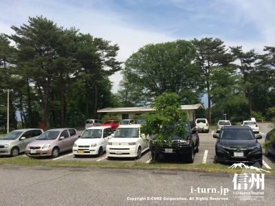 P1駐車場