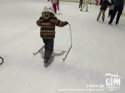 スケートマスターはかなりの優れもの!