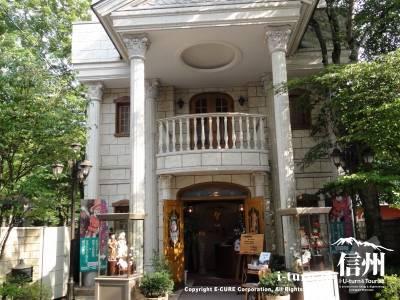世界の人形美術館|世界中の人の顔・衣装を人形で|軽井沢町軽井沢