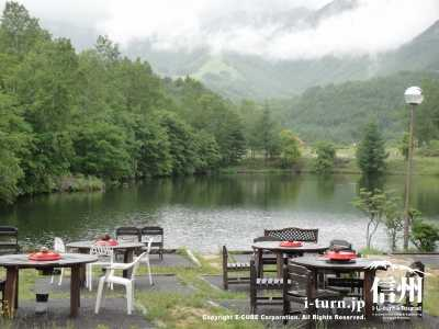 乗鞍・一の瀬園地付近|乗鞍岳を一望しながらキャンプや写真撮影を楽しめる|松本市安曇