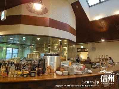 南信州ビール 味わい工房|地ビールと美味しい料理|駒ヶ根市赤穂