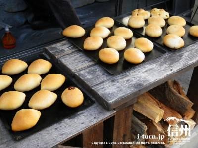 bunga-ぶんが-|北アルプスを見晴せる自然酵母と石窯パンの店|北安曇郡池田町