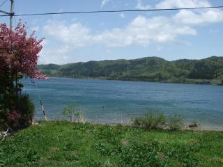 仁科三湖(木崎湖、中綱湖、青木湖)|大町市